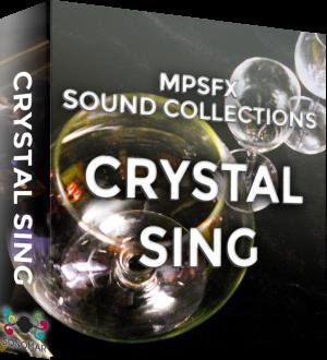CRYSTAL SING